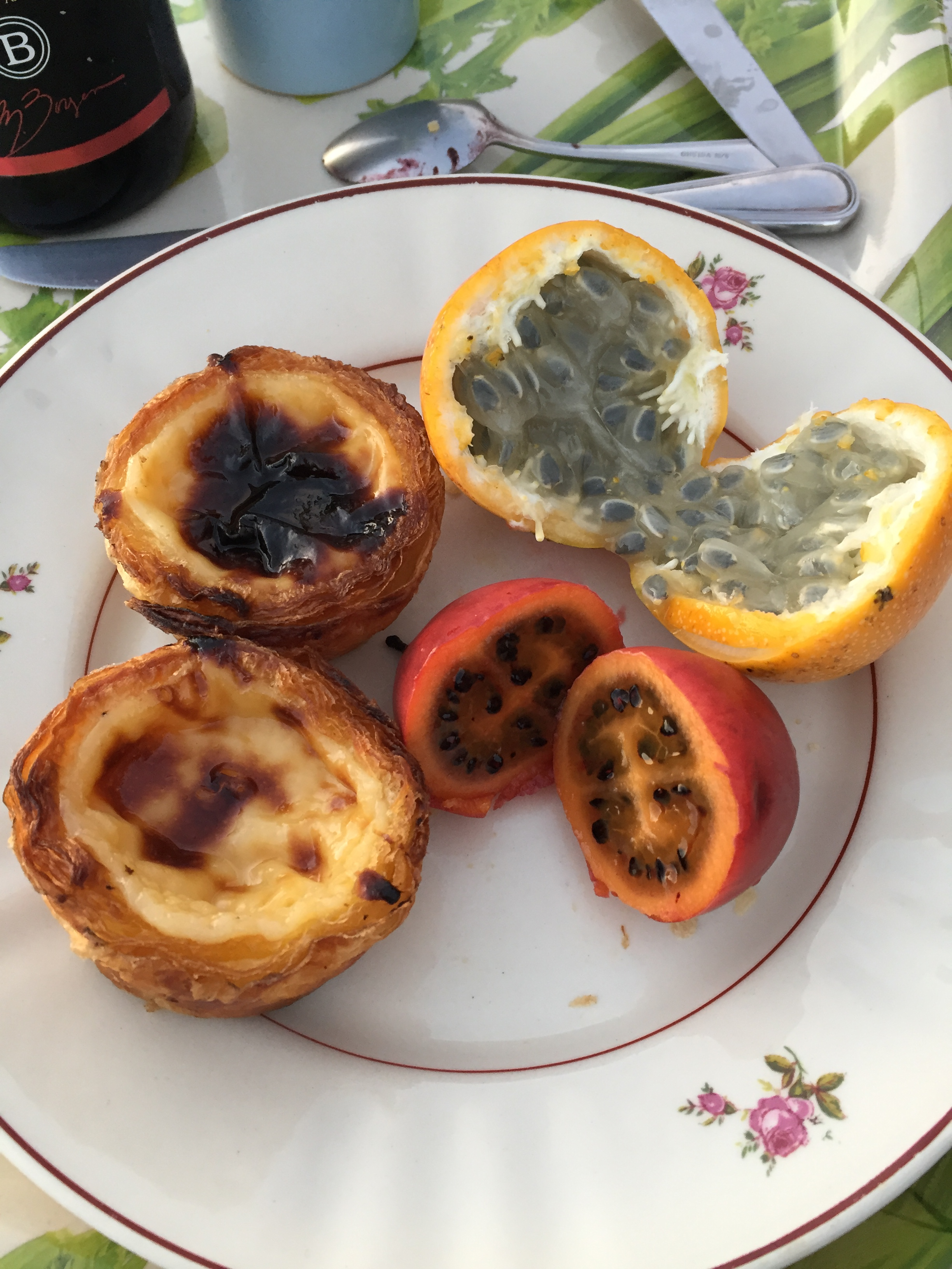 Food And Drinks In Madeira Island By Milda At Flymildcom