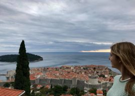 Dubrovnik – a place for history and game of thrones lovers