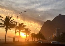Welcome to Brazil – Rio is calling!
