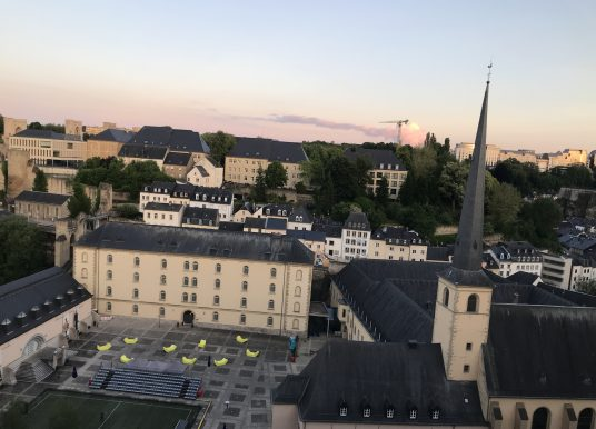 Explore Luxembourg with a local guide