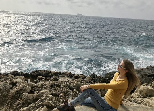 Winter getaway to Malta